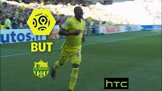 But Préjuce NAKOULMA (54') / FC Nantes - Angers SCO (2-1) -  / 2016-17