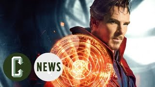 Doctor Strange Brought in Community's Dan Harmon for Script Work | Collider News