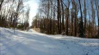Marcia H. Cloninger Rail Trail - CTT