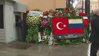 ارتفاع حصيلة عدد الموقوفين في تركيا على خلفية اغتيال السفير الروسي