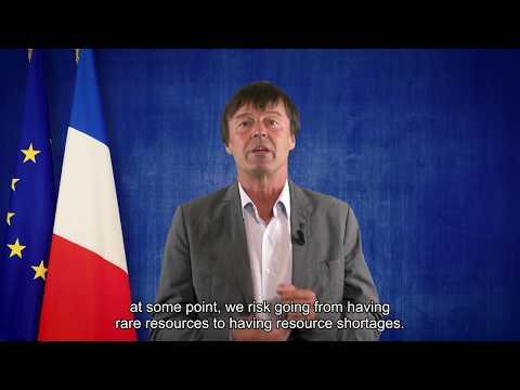 2 août, jour de dépassement de la Terre : message de Nicolas Hulot