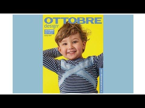 OTTOBRE design® KIDS Spring 1/2018