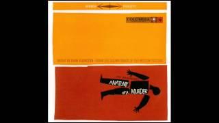 Anatomy Of A Murder   Soundtrack Suite (Duke Ellington)