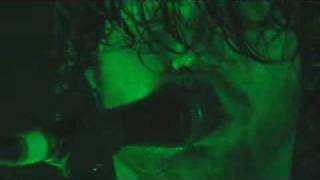 Biffy Clyro - Jaggy Snake - Xfm Live Sessions @ Brixton Mass 18th January
