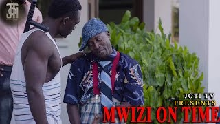 Mwizi On Time