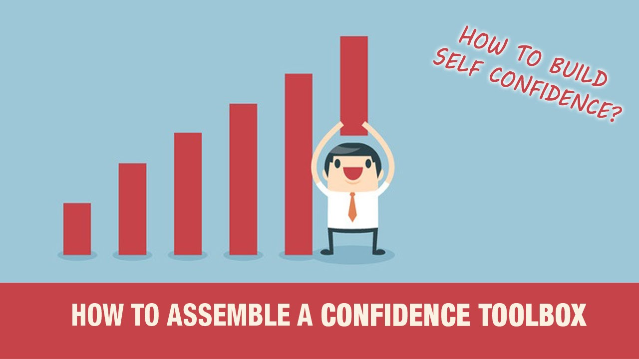 build your self confidence Building self-confidence and self-esteem are important for a child to grow up feeling happy and secure try these 12 ways to raise a confident child.