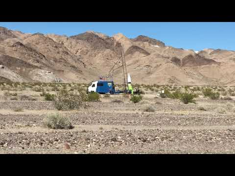 FLAT EARTH ROCKET LAUNCH SUCCESS - Mad Mike Hughes - March 24th, 2018