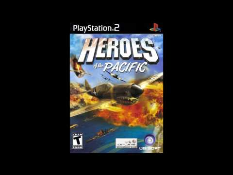 Heroes of the Pacific Soundtrack - Track 29