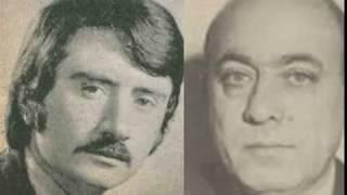 عبدالکریم اصفهانی - تقلید صدای مسابقه بیست سوالی تقی روحانی