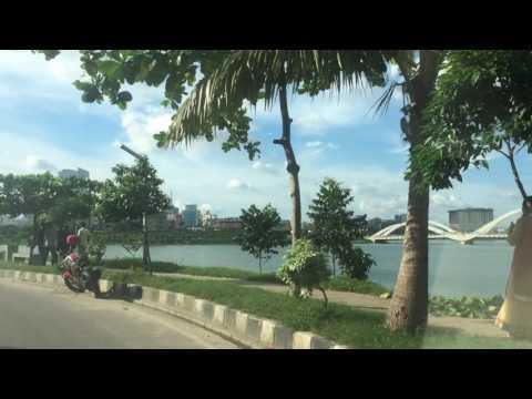 Dhaka City-Hatirjheel
