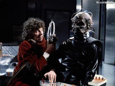Doctor Who | Genesis of the Daleks Trailer | Tom Baker
