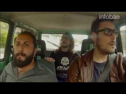 """El divertido video de tres amigos escuchando """"Despacito"""""""