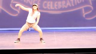 The Joker - Caleb Mak | Dance | Summer |