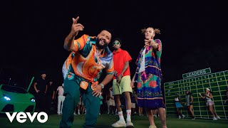 DJ Khaled - LET IT GO (Official Music Video) ft. Justin Bieber, 21 Savage