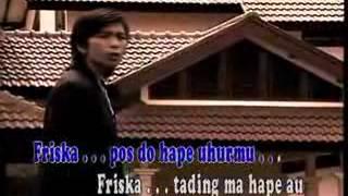 "Lagu Simalungun Jhon Eliaman Saragih ""Friska"""