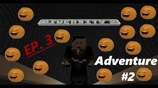 Diversity Ep 3 | Adventure #2 | GAHHHH! I