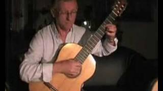 Bach: Sarabande in B-minor