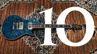 10 Reasons You're Not Getting Better at Guitar
