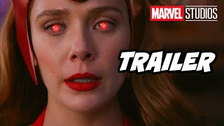 Wandavision Episode 7 Trailer Breakdown and Marvel Easter Eggs