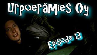 Urpoerämies  - Episode 13 - Autiosaari