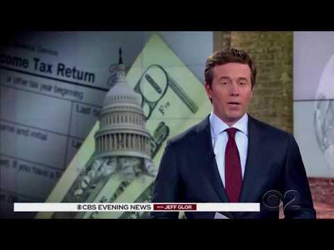 """CBS Evening News with Jeff Glor"" Open"