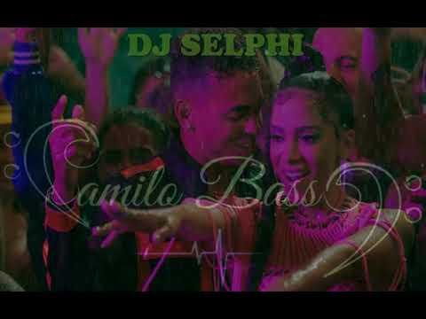 Muito Calor - Ozuna & Anitta DJ Selphi Bachata -  Remix ft Camilo Bass & Cisco