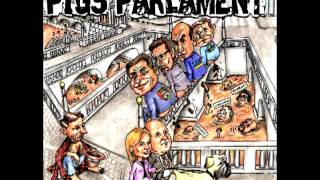 """BANJO PUNK - NEW SONG 2012! -""""DIFFERENT PIGS, SAME SHIT"""" by PIGS PARLAMENT"""