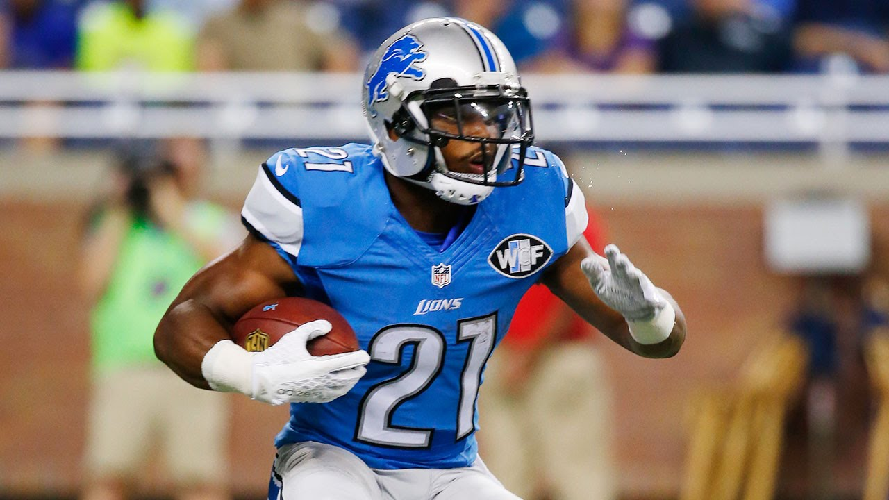 Image result for ameer abdullah