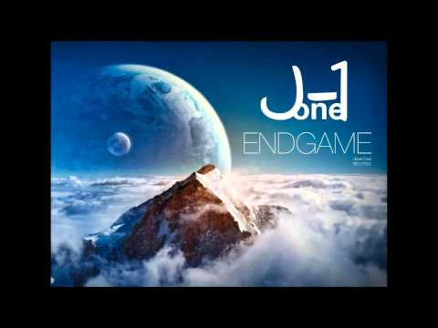 J-one feat. Jasmin Faye - The Dream Is Collapsing