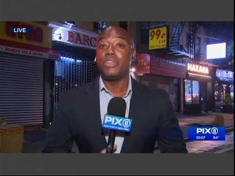 Attorney Andrew Lieb Clarifies Vaccine Mandate Accommodation Rights on Pix11