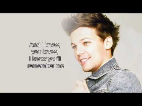 One Direction - Best song ever (Lyrics on Screen)