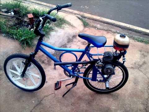 Bike De Motor Youtube