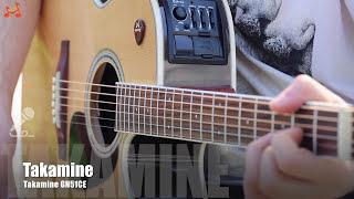 Takamine GN51CE - Elektro Akustik Gitar
