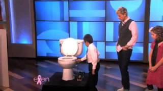 Amazing Kid Inventions!