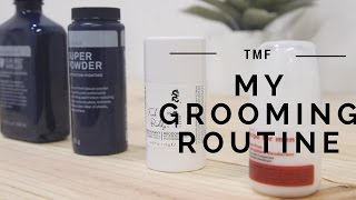 My Daily Grooming Routine | Smell GREAT Everyday (3 Ways)