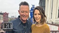 Robert Patrick Talks Linda Hamilton's 'Terminator' Return