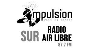 Interview Impulsion sur radio air libre 31 juillet 2014
