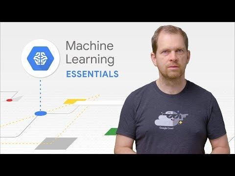 Platform Overview – Machine Learning