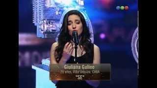 Se (Cinema Paradiso): Giuliana Gulino / Películas - Elegidos
