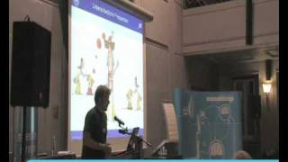 Felix Büsching Science Slam Braunschweig Teil B  | Wie funktioniert eigentlich W-LAN?