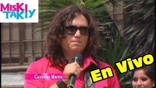 Gustavo Ratto en Vivo - Miski Takiy (02/May/2015)
