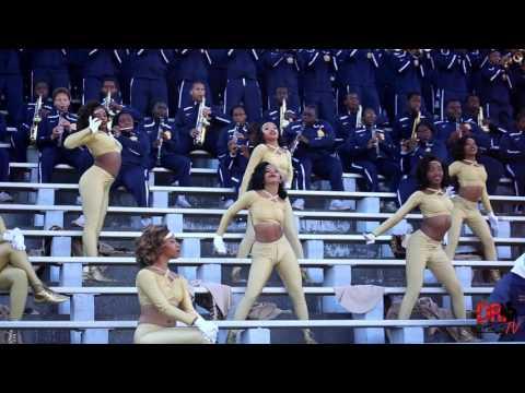 The Original Southern University Dancing Doll Highlights