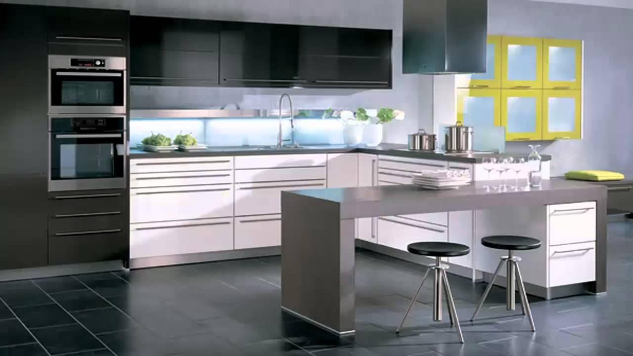 Italiaanse keukens vormt ontwerpen youtube