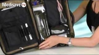 Elite Bags EB104 Doctors Bag