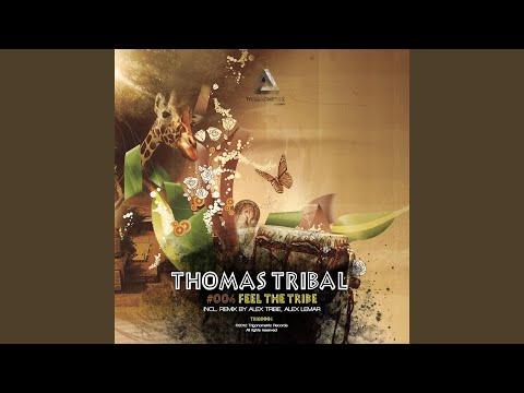 Feel The Tribe (Alex Lemar Remix)