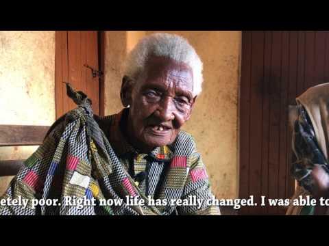 "Rwanda's One Cow per Poor Family Pro-gram ""GIRINKA""."