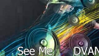 Peter Dvant - See Me (Official Instrumental)