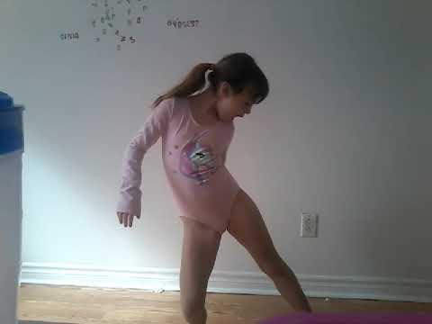 Gymnastique partie 1