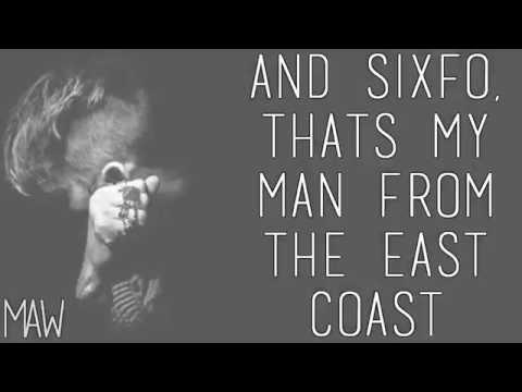 Machine Gun Kelly - Eddie Cane (With Lyrics)