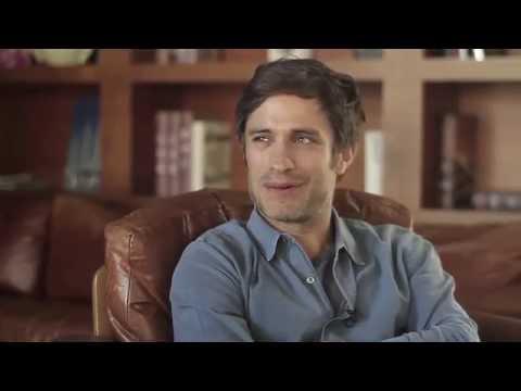 Entrevista Gael García Bernal